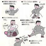 痛風を予防